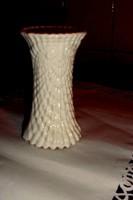 Antik  Victoria szecessziós  porcelán cukorszoró