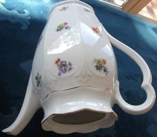 Bavaria kiöntő teás kanna