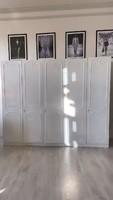 Fantasztikus antik szekrény / Fantastic antiqued wardrobe