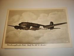 2. Vh. német katonai képeslap (6.)