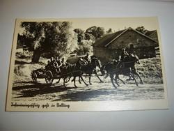 2. Vh. német katonai képeslap (10.)