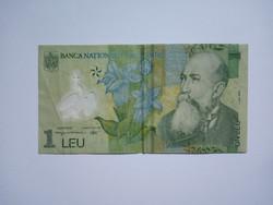 Románia szép 1  Lei 2005 !!