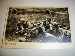 2. Vh. német katonai képeslap (12.)