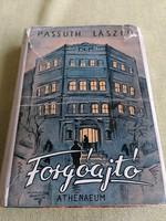 Passuth László: Forgóajtó(Első kiadás)