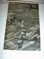 2. Vh. német katonai képeslap (7.)
