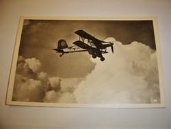2. Vh. német katonai képeslap (4.)