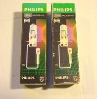 12336 Izzó H3 12V 55W PK22s halogén Philips autós izzó MADE IN GERMANY- MPL csomagautomatába is