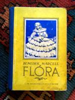 Benedek Marcell:Flóra/Benedek Elek jegyzetei alapján