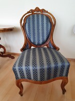 Biedermeier fotel