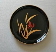 Japán lakk poháralátétek, 3 db