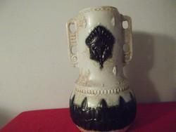 Számozott német fajanszporcelán vázák!