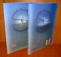 Angol nyelvkönyv - Számítástechnika 1-2.  -  Gábor Dénes Műszaki Főiskola