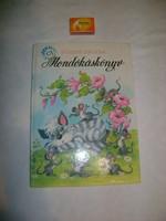 Füzesi Zsuzsa: Mondókáskönyv - 1993