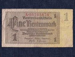 1 járadékmárka 1937 / id 1830/