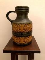 Bay Keramik (Seurich)Nyugat-német váza. 1978-ból