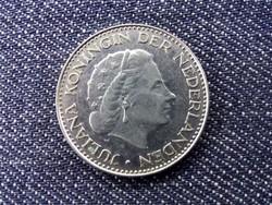 Hollandia I. Julianna (1948-1980) 1 Gulden 1967 / id 13623/