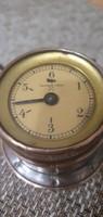 Nagyon Ritka Gyurassza János óra időzítő katonai régi antik