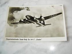 2. Vh. német katonai képeslap (33.)
