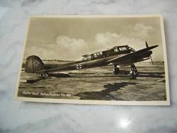 2. Vh. német katonai képeslap (23.)