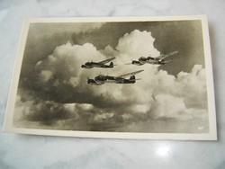2. Vh. német katonai képeslap (24.)