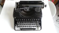 Olimpia írógép