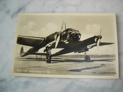2. Vh. német katonai képeslap (28.)