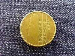 Hollandia Beatrix (1980-) 5 Cent 1989 / id 15355/