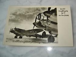 2. Vh. német katonai képeslap (32.)