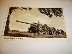 2. Vh. német katonai képeslap (17.)