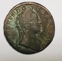 Mária Terézia 1761 P 1 Krajcár