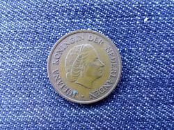 Hollandia I. Julianna (1948-1980) 5 Cent 1971 / id 13565/