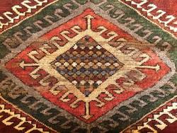 Antik Kars Kazak Szőnyeg 207x163