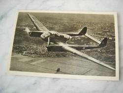 2. Vh. német katonai képeslap (31.)