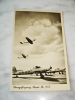 2. Vh. német katonai képeslap (37.)
