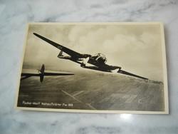 2. Vh. német katonai képeslap (26.)