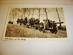 2. Vh. német katonai képeslap (18.)