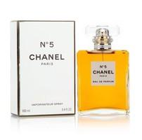 Chanel No 5 Eau de parfum 100ml hölgyeknek