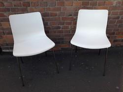 Vintage 2 db Ikea szék.