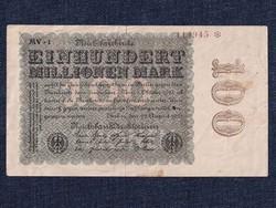 Százmillió márka 1923 / id 1845/