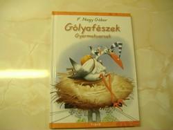 F. Nagy Gábor Gólyafészek Gyermekversek
