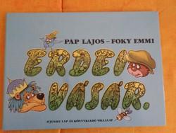 Pap Lajos - Foky Emmi Erdei Vásár, 1988