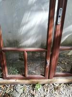 Használt Fa ablak (fenyő)