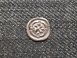 II. István (1116-1131) ezüst 1 Dénár 1116 ÉH 39 / id 16618/