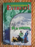 Gordon Korman: Everest! Út a csúcsra