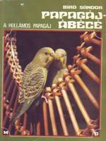 Papagáj-ábécé – A hullámos papagáj