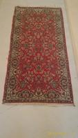 Perzsa szőnyeg (140 x 69 cm)