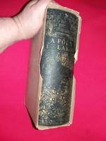 1928 A Föld lakói könyv térkép mellékletekkel 1360 mélynyomású fényképpel 1200 oldalon