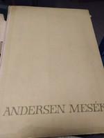 Andersen meséi 1959 hibátlan!