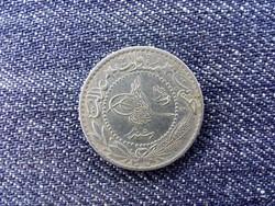 Törökország Oszmán Birodalom (1299-1923) V. Mehmed 20 para 1913 (1327 ٥) / id 16566/