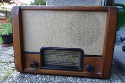Retro Orion TYP 320 rádió